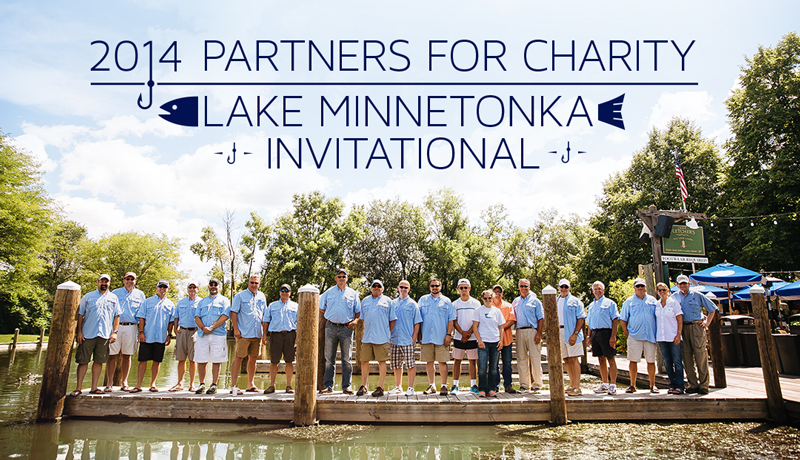 2014 Partners For Charity Fishing Tournament