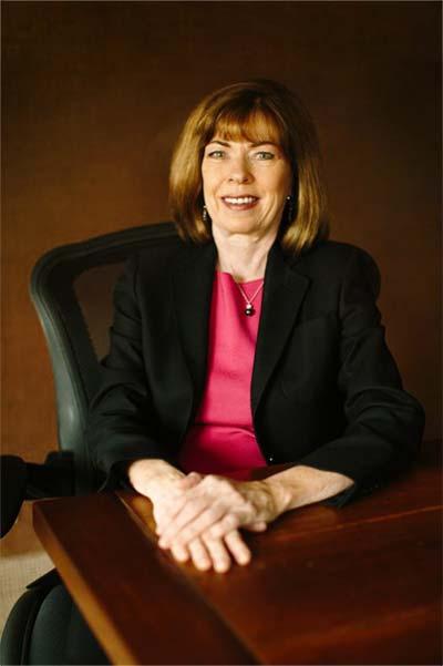 Susan M. Jares