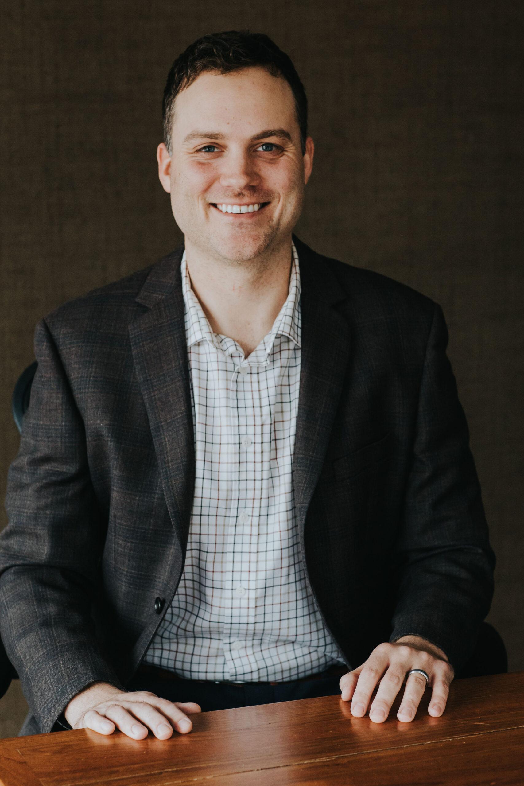 Andrew Gurbada